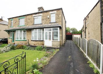 Thumbnail 3 bed semi-detached house for sale in Peckover Drive, Pudsey