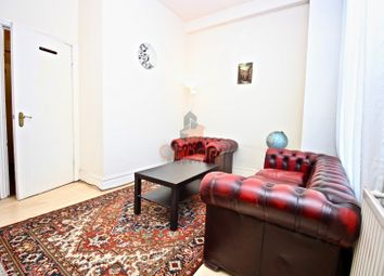 Thumbnail 1 bed flat to rent in Kilburn Lane, Queens Park, London