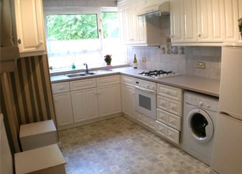 2 bed maisonette for sale in Flat 3, Yates Court, 228 Willesden Lane, London NW2