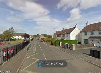 Thumbnail 3 bedroom terraced house to rent in Killynure Road, Belfast