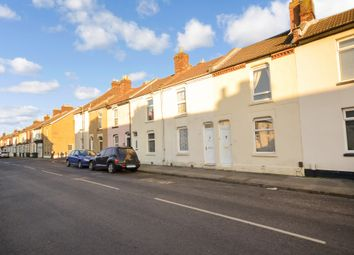 Thumbnail 2 bed terraced house to rent in Whitworth Road, Gosport, Hampshire