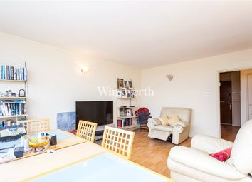 Thumbnail 1 bedroom property for sale in High Mount, Station Road, London
