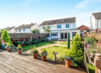 Thumbnail 3 bed semi-detached house for sale in Pryor Close, Abbots Langley