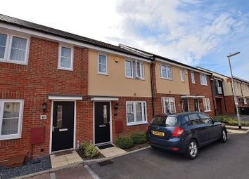 Thumbnail 2 bedroom terraced house for sale in Wolseley Drive, Dunstable