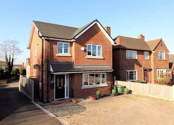 Thumbnail 3 bed detached house for sale in Kettlesbank Road, Gornal Wood, Dudley