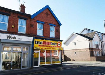 Thumbnail Industrial for sale in 295, Poulton Road, Wirral