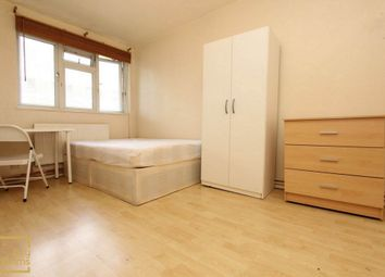 Thumbnail Room to rent in Wyllen Close, Stepney Green