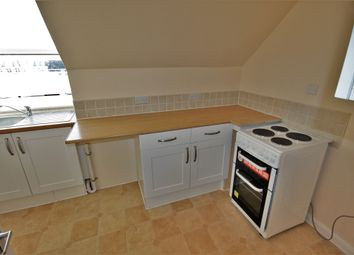 Thumbnail 1 bed flat to rent in Station Road, Clacton-On-Sea