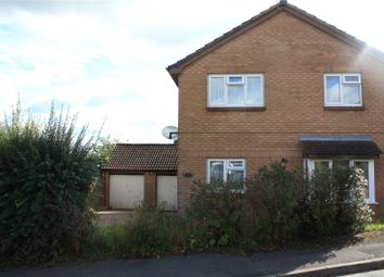 Thumbnail 4 bedroom detached house for sale in Beauchief Close, Lower Earley, Reading, Berkshire