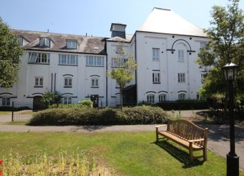Thumbnail 1 bed flat for sale in George Morland House, Coopers Lane, Abingdon