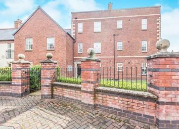 Thumbnail 2 bedroom flat for sale in Clement Road, Fulwood, Preston, Lancashire