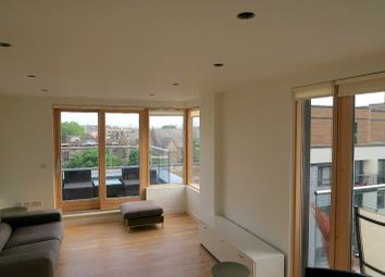 Thumbnail 1 bed flat to rent in Binnacle House, Wapping Lane, Wapping