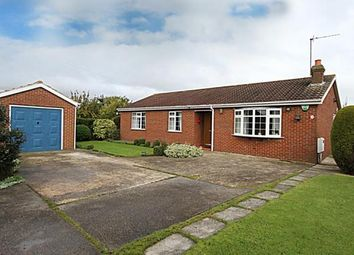 Thumbnail 3 bed bungalow for sale in Broad Place, Hodthorpe, Worksop