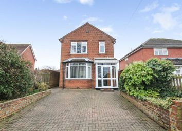 Thumbnail 2 bed detached house for sale in Layer Road, Colchester