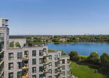 Woodberry Grove, London N4. 1 bed flat for sale