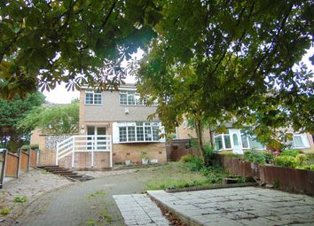 Thumbnail 3 bed detached house to rent in Shrewsbury Road, Claughton, Wirral, Merseyside