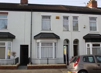 2 bed terraced house for sale in Carrington Street, Hull HU3