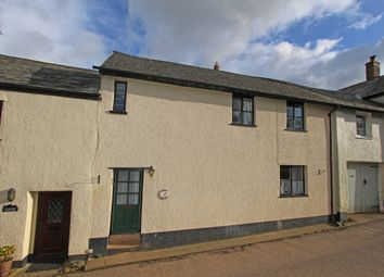 Thumbnail 3 bed cottage for sale in Plymtree, Cullompton
