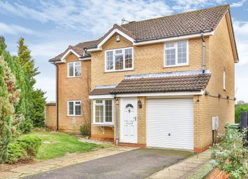4 bed detached house for sale in Roman Crescent, Swaffham PE37