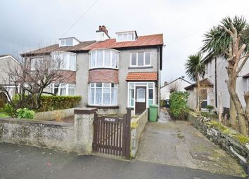 Thumbnail 4 bed property for sale in Ballafesson Road, Port Erin