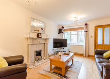 Thumbnail 2 bedroom semi-detached house for sale in Morehall Close, York
