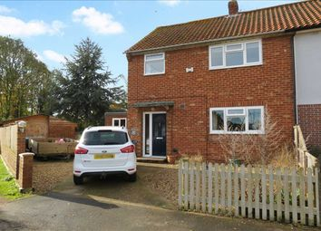 3 bed semi-detached house for sale in Queensway, Ruskington, Sleaford NG34