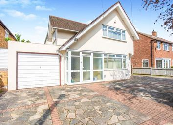 Thumbnail 4 bed detached house for sale in Crossmead Avenue, Greenford, Middlesex