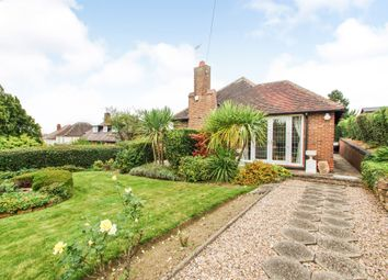 Thumbnail 3 bed detached bungalow for sale in Derby Road, Ilkeston