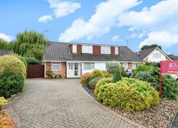 Thumbnail 3 bed semi-detached house for sale in Scots Drive, Wokingham, Berkshire