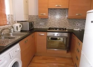 Thumbnail 2 bedroom flat to rent in Akerlea Close, Netherfield, Milton Keynes