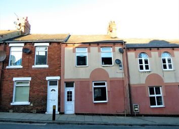 Thumbnail 3 bed terraced house for sale in Ascot Street, Peterlee