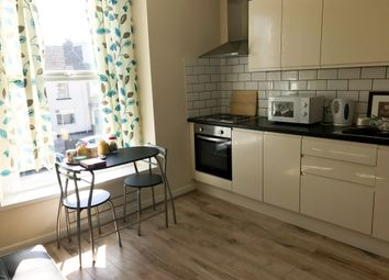 Thumbnail 3 bed flat to rent in 66 Brunswick Street, Swansea
