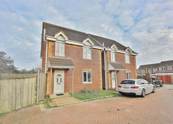 Thumbnail 4 bed detached house to rent in Boldre Close, Parkstone, Poole