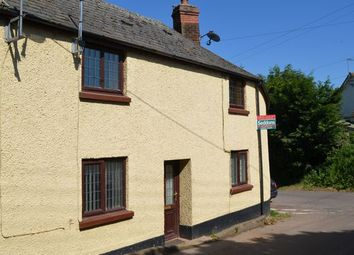 Thumbnail 2 bed cottage for sale in Uffculme, Cullompton