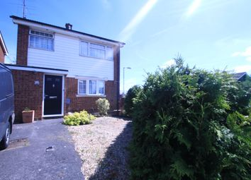 Thumbnail 3 bedroom property to rent in Redgrave Gardens, Luton