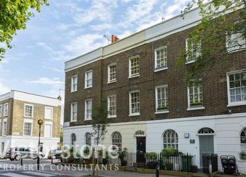 Thumbnail 3 bed terraced house for sale in Pratt Street, Camden, London