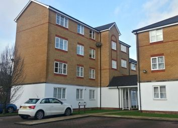 Thumbnail 2 bedroom flat to rent in Clarence Close, New Barnet, Barnet