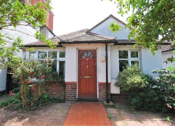 Thumbnail 2 bed bungalow for sale in Erlesmere Gardens, Ealing, London