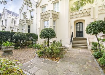 Thumbnail 6 bed flat to rent in Addison Road, London