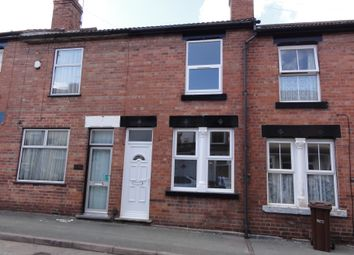 Thumbnail 2 bedroom terraced house to rent in Merridale Street West, Pennfields, Wolverhampton