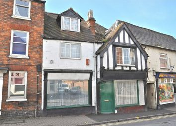 Thumbnail 5 bed terraced house for sale in Port Street, Evesham