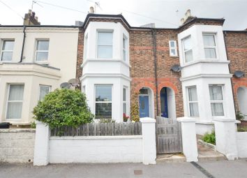 Thumbnail 2 bed end terrace house for sale in Ashford Road, Eastbourne