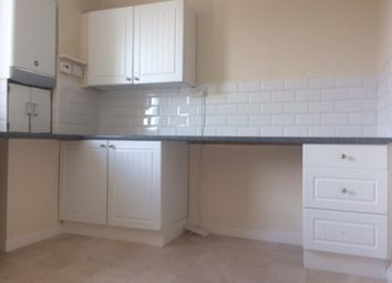 Thumbnail 2 bed flat to rent in 27A High Street, Maltby, Rotherham.