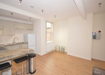 Thumbnail 2 bedroom flat to rent in Queens Road, Nr City Centre