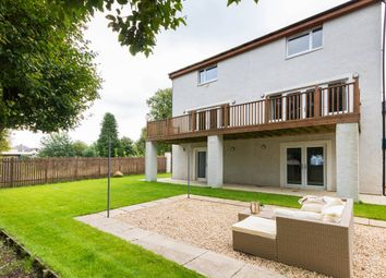 Thumbnail 6 bed detached house for sale in Mclaughlan View, Harthill, Shotts, North Lanarkshire