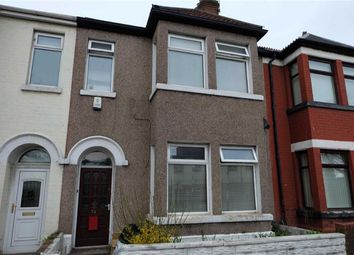 Thumbnail 4 bed terraced house for sale in Cardiff Road, Barry, Vale Of Glamorgan