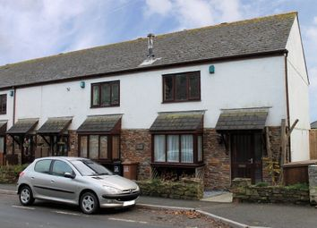 Thumbnail 3 bedroom terraced house to rent in Brixton, Plymouth