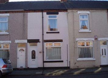 Thumbnail 2 bedroom terraced house to rent in Eldon Street, Darlington