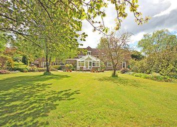 6 bed detached house for sale in Tilebarn Lane, Brockenhurst SO42