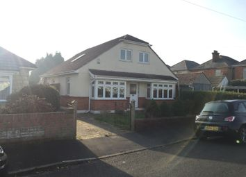 Thumbnail 7 bed detached bungalow to rent in Namu Road, Winton, Bournemouth